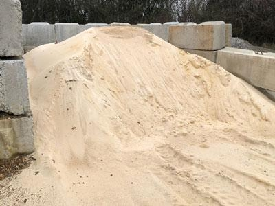 bamadirt aggregate sand north alabama