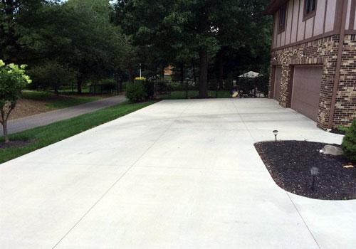 bamadirt concrete services north alabama