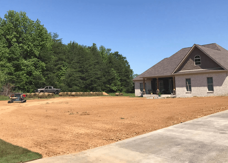 bamadirt north alabama dirt and sod services