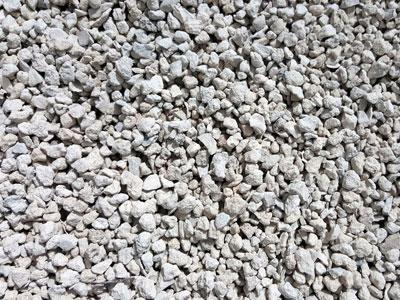 material 89s rock gravel north alabama