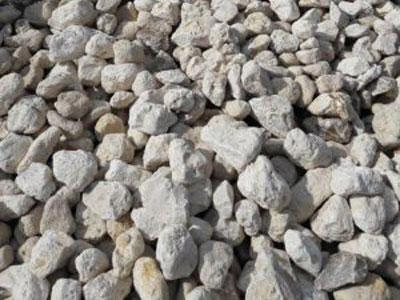 material limestone rock gravel north alabama